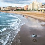 Biarritz. Credit: iStock / Getty Images