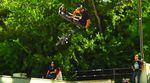 Um den Launch der neuen Webseite von FUSE zu feiern, hat Chris Doyle in Austins House Park ein neues Video für seinen Helm- und Schonersponsor gefilmt.