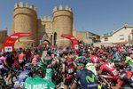 Am 19. August fällt der Startschuss der Vuelta a Espana 2017. (Foto: Unipublic / J-A Miguelez)