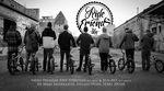 """Das Streetlife-Mixtape von Ride With Friends feiert am 3.3.2017 in Berlin-Friedrichshain gemeinsam mit dem """"BLN Mix 2016"""" von Christian Berger Premiere."""