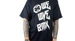 """Wir verlosen 10 x 1 """"We love BMX""""-Shirt von Erigen BMX, der neuen Parts Company aus Spanien. Hört sich gut an) Hier verraten wir, was du dafür tun musst."""