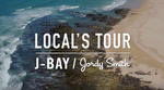 Jordy Smith Local Tour