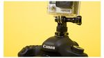 SP Gadgets Hot Shoe Mount - GoPro accessories review