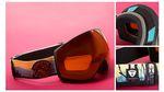 Von Zipper Jetpack John Jackson Snowboard Goggles 2015-2016