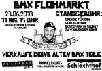 BMX-Flohmarkt-Alliance-Bremen-Flyer