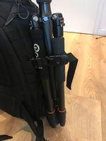 David Schaller Bag Check