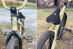 Fjonn Duzmanns aktueller Rider ist natürlich mit den neuen Produkten von All In ausgestattet
