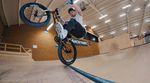 Ricky Felchner ist neu auf Mankind Bike Company. Hier ist sein Welcome-Edit, den der Leipziger Fufanufan in der Skatehalle Oldenburg gefilmt hat.
