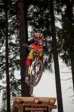 Bikeparkaction in Bad Wildbad ©Gravity Pixel