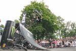 Oppo Flair Down Whip von Shaun Gornall