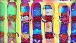 Die Top 5 Snowboards der Saison icon