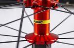 Mavic Ksyrium Elite Laufradsatz