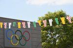 Vittel, eine Sportstadt - hier das Olympischen Zentrum, wurde Zeuge eines Dramas in der Radsportgeschichte (Bild: Sirotti)