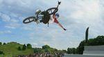 Vom 23.-25. Juni 2017 treten auf dem Munich Mash die 12 besten Rampenfahrer der Welt beim BMX Spine Ramp Contest gegeneinander an. Hier erfährst du mehr.