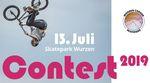 Ein Jahr nach der Eröffnung des Wooden Corner Skateparks in Wurzen, findet am 13.7.2019 der nächste Contest östlich von Leipzig statt. Hier erfährst du mehr
