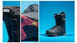 Flow Talon Snowboard Boots 2015-2016