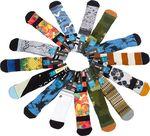 Stance Socks Gewinnspiel
