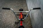 Cult BMX Dak Bars