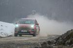 Auch Dirtroads sind für den neuen Kia Sportge GT kein Hindernis. credit: Steffen Vollert