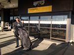 Alex Valentino auf dem Still United Trip nach New Jersey