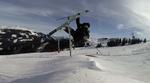 keep skiing weird