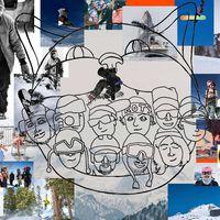 Instagram Accounts, Insta, Instagram, Influencer, Snowboard Insta, Snowboard Influencer, Snowboard Crews