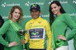 01-05-2016 Tour De Romandie; Tappa 05 Ollon - Geneve; 2016, Movistar; Quintana Rojas Nairo, Alexander; Geneve;