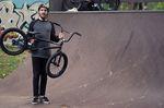 Christian Masur hat sich ein neues Rädchen gegönnt, das er komplett auf Flybikes-Produkten aufgebaut hat. Mehr dazu in unserem heutigen Bikecheck.