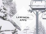 Lawinen Apps