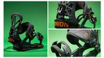 Union Flite Pro Snowboard Bindings 2015-2016 review