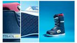 Thirty Two PAS Lo-Cut Snowboard Boots 2015-2016