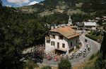 Für viele beginnt die Tour de France mit ihrer Ankunft im Hochgebirge. (Foto: ©ASO / A Broadway)