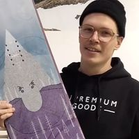 ispo, produkte, snowboards, 2020/2021, 20/21, icon