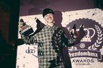 Absolute Mehrheit: Felix Prangenbergsahnte mit der Promo für seine Pathfinder-Signatureline von wethepeople nicht nur den Award für das beste Webvideo des Jahres 2018 ab, sondern holte mit seinem kunstform-Edit auch noch Platz 2