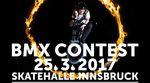 Der Startschuss für die 20inch Trophy 2017 fällt am 25. März in der Skatehalle Innsbruck. Hier erfährst du mehr über das Spektakel.