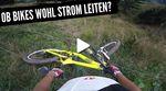 Mountainbike Fails