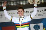 Die UCI Weltmeisterschaft ist voll im Gange und wir freuen uns auf spannende Duelle. (Foto: Sirotti)