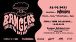 Das Bangers Freestyle Film Festival 2021 findet am 25. September im Kölner Odonien statt