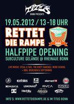 Halfpipe-Einweihung-Bonn-Flyer