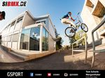 Tom Schorb-Mergenthaler GSport BMX