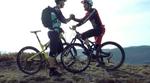 Biken in den Maritime Alpen