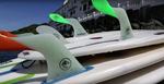 S-Wings Biomimetic Fins