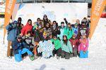 Das Team rund um die Stubai Freeski Open 2016