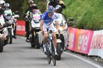 Der Franzose hofft, sich bis zum Start der Vuelta und der Weltmeisterschaft vollkommen erholt und zur Topform zurückgefunden zu haben. (Foto: Sirotti)