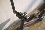 Kink BMX Highrise Vorbau