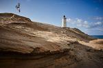 Backflip, Leuchtturm, Sandkasten: Kriss Kyle auf den Spuren von Fabio Wibmer