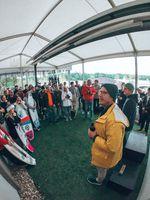 Deutschen Meisterschaft im Rapid Surfing
