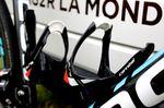 Die Elite Cannibal Flaschenhalter werden von 10 der 16 Teams bei der Tour de France verwendet.