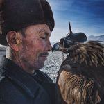 Photo: Siyuan Niu - Man And The Eagle