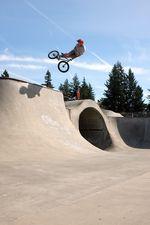 Manual Mike – Hipliebe aus dem viel zu tiefen Deepend ins Flachere – Vancouver, Washington